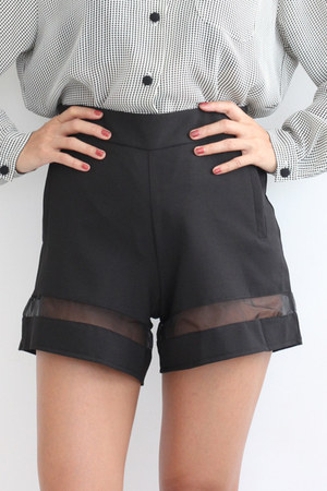 DRIVE STORE shorts