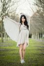 Off-white-wayne-cooper-dress