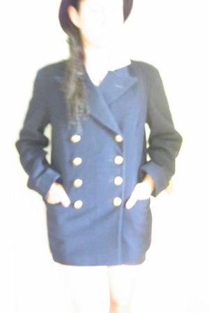 blue The Navy jacket
