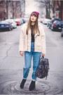 Blue-80s-vintage-jeans