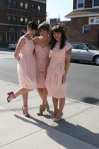 pink dress - pink dress - pink dress