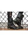 Black-troopa-boot-steve-madden-boots-black-target-tights