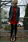 Black-free-people-shoes-ruby-red-beatnik-tunic-free-people-dress