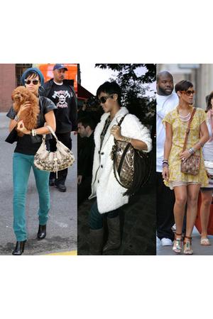Rihanna inspires me