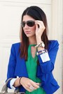 Bcbg-dress-bcbg-blazer
