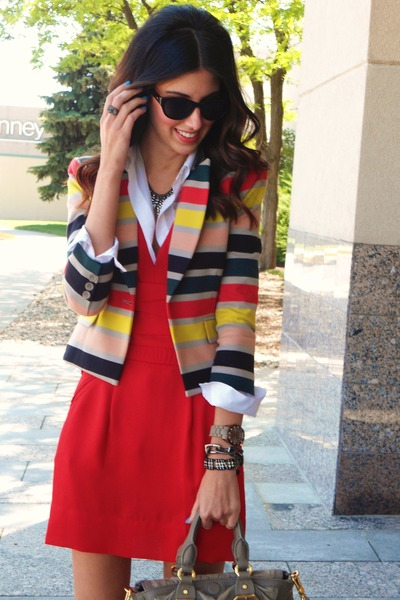 BCBG jacket