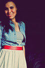 Sky-blue-jeans-moms-closet-shirt-ruby-red-leather-moms-closet-belt