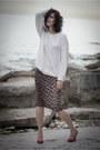 Leopard-print-topshop-skirt