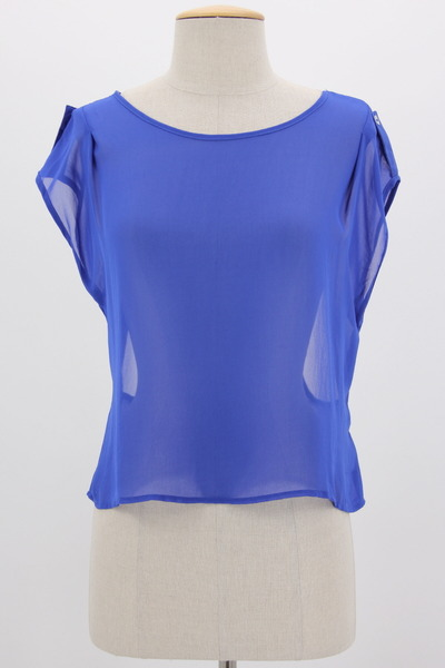 Eikosi blouse
