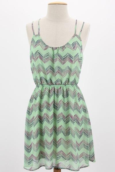 Eikosi Style dress