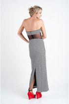 Minuet Dresses
