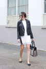 Tfnc-london-dress-moto-jacket-forever-21-jacket-purse-purse