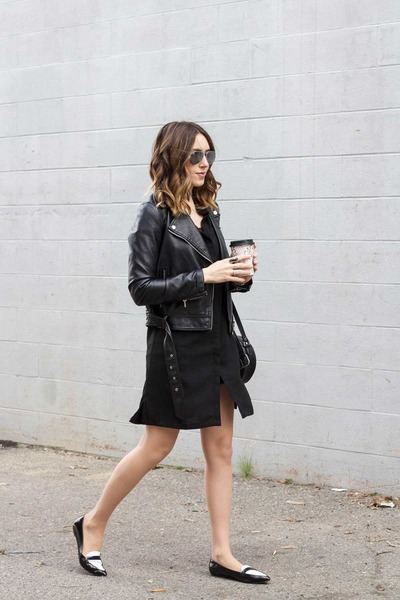 purse Forever 21 purse - dress Sheinside dress - sunglasses Ray Ban sunglasses