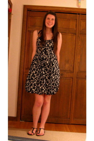 London times dress - Old Navy shoes