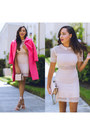 Light-pink-love-culture-shoes-light-pink-related-apparel-dress