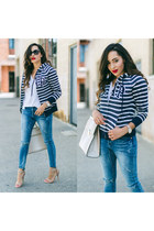 Sporty Chic & Stripes