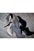 Charlotte Russe shoes - Charlotte Russe shoes - Charlotte Russe shoes