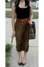 Bag-top-animal-print-oscar-de-la-renta-skirt-leather-belt