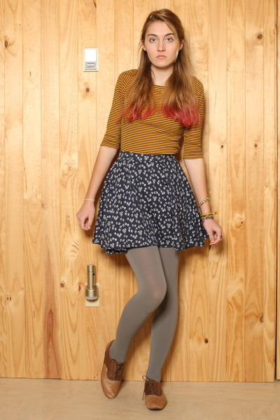 Tan Saddle Vans Shoes, Heather Gray Urban Outfitters ...