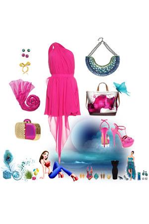 Blu Nile accessories