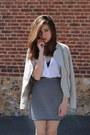 Fashion-pills-jacket-jennyfer-skirt-h-m-blouse-adidas-sneakers
