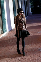 31 Phillip Lim jacket - pleated t by alexander wang shirt