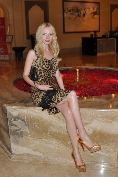 leopard print D&G dress - black Marc by Marc Jacobs bag