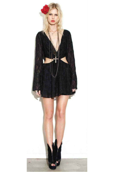 minidress For Love and Lemons dress
