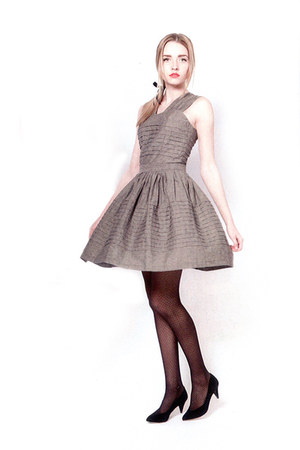 Dear Creatures dress