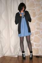 H&M dress - Pimkie shoes