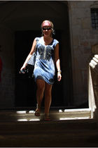blue 31 phillip lim dress