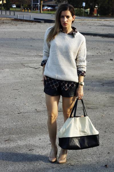 Celine bag - Miss Shop jumper
