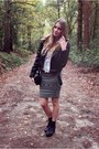 Office-shoes-topshop-jacket-river-island-skirt-nasty-gal-top