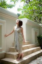 Pangkor Laut Resort scarf - Pangkor Laut Resort tie
