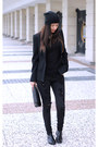 Black-united-colors-of-benetton-shoes-black-h-m-hat-black-zara-blazer