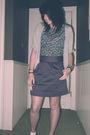 Bracelet-dress-skirt-cardigan