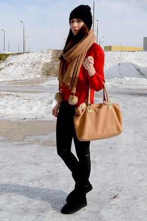 sammydress sweater - PERSUNMALL leggings