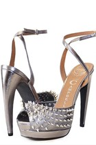 lancer Jeffrey Campbell sandals