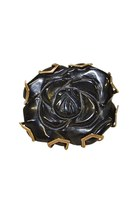 roseblack jan michaels ring
