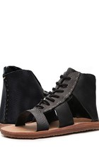 open toeleather Artola Shoes sandals