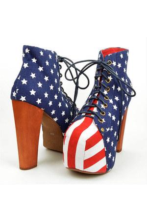 Envishoes boots