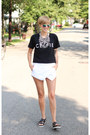Sincerely-jules-shirt-zara-necklace-sheinside-skirt-h-m-sandals
