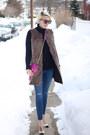 Zara-jeans-zara-sweater-diane-von-furstenberg-bag-bb-dakota-vest