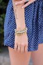 H-m-jumper-michael-kors-heels-stella-dot-bracelet-stella-dot-earrings
