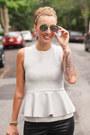 Zara-bag-zara-heels-h-m-pants-h-m-top-stella-dot-bracelet