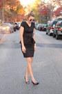 Amiclubwear-dress-amiclubwear-heels-zara-earrings