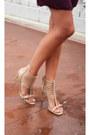 Apt-9-dress-karen-walker-sunglasses-michael-kors-heels