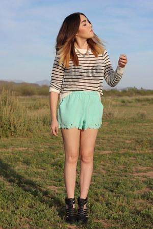 PacSun shorts - PacSun top