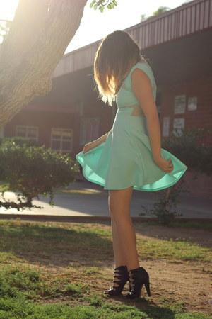 pin up darling dress