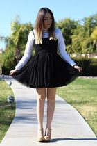 Forever 21 dress - Forever 21 heels